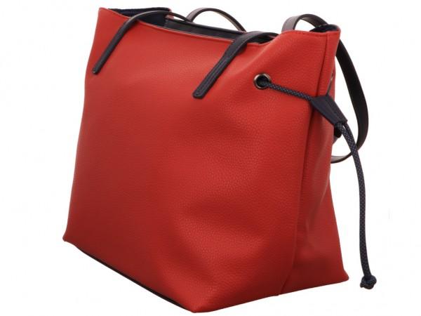Gabor Bags 8505 40 GRANADA SPORT Shopper, red