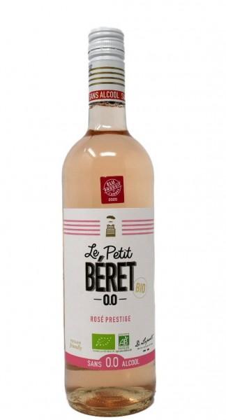 Grenache, Cinsault: rosé alkoholfrei