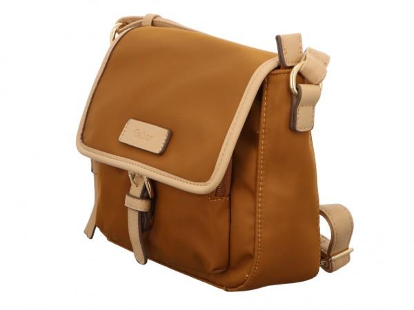 Gabor Bags 8552 22/22 INKA Flap bag, cognac