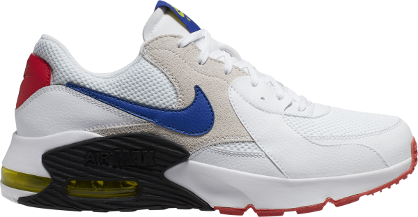 NIKE Air Max EXCEE - white