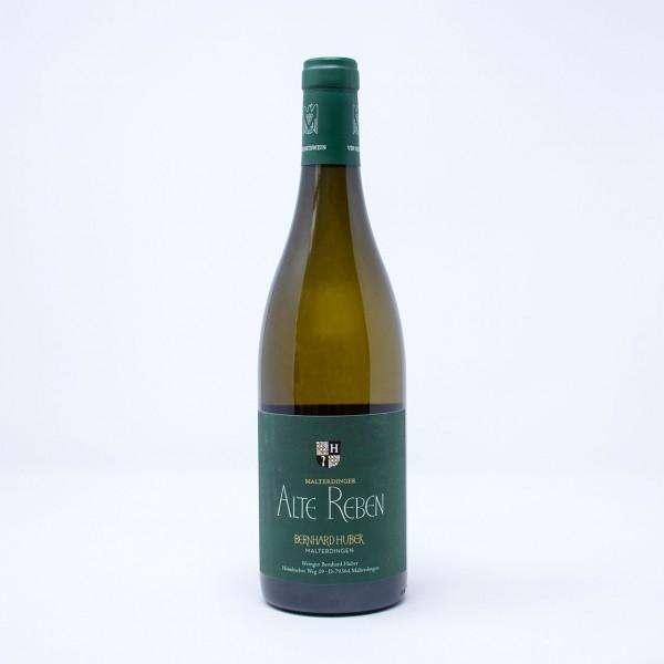 2016 ALTE REBEN Malterdinger Chardonnay trocken VDP.ORTSWEIN 0,75 l