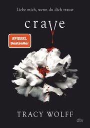 Crave von Tracy Wolff