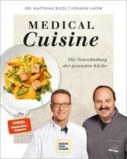 Medical Cuisine von Johann/Riedl Lafer