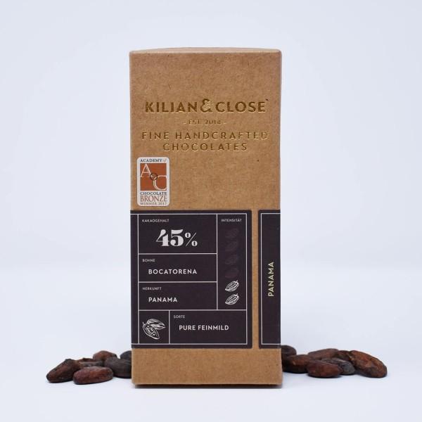 Schokolade - Kilian & Close Panama Feinmild