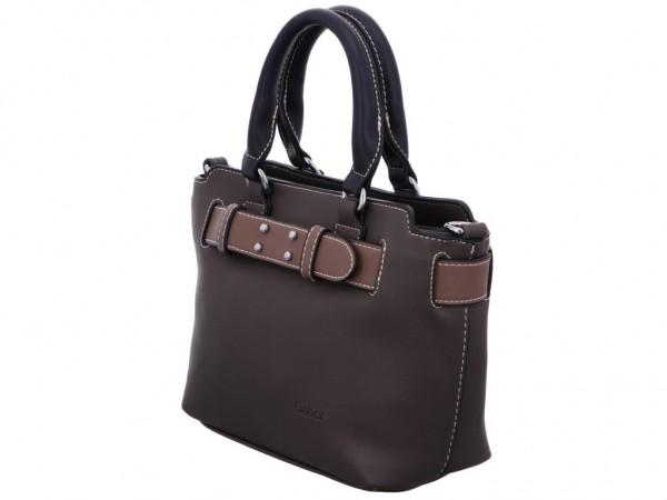 Gabor Bags 8313 71/71 CORA Crossbag, dark grey E
