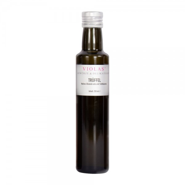 VIOLAS' Olivenöl Trüffel