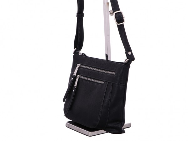 Gabor Bags 7680 60/60 TINA Cross bag, black