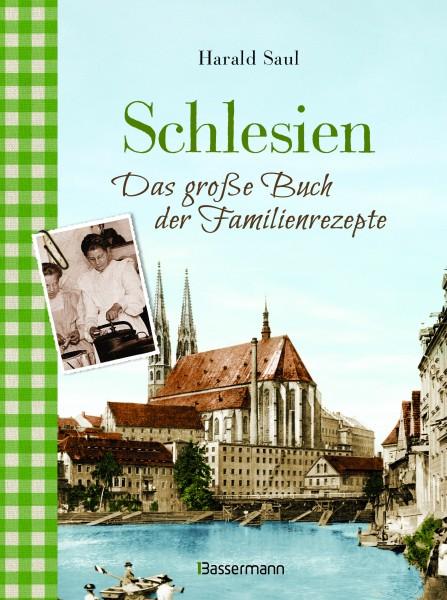 Schlesien - Familienrezepte