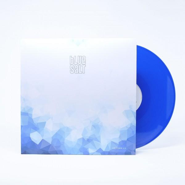 blue salt - LP
