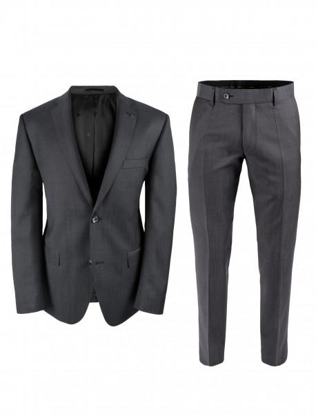 ROY ROBSON Herren Anzug Regular Fit 2-teilig
