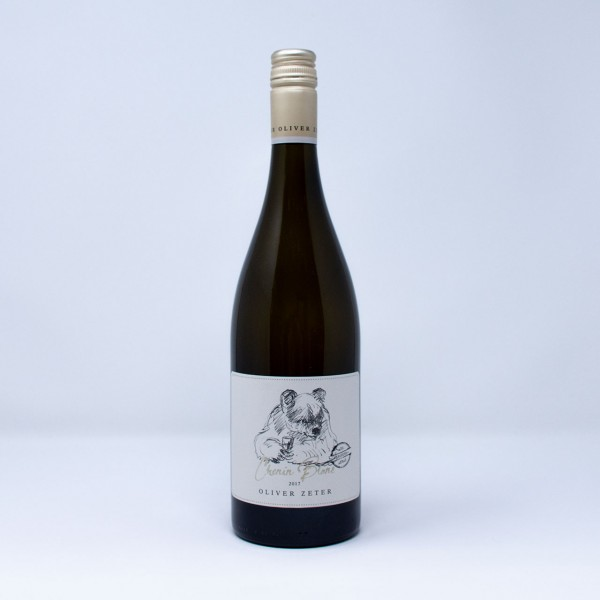 2019 Chenin Blanc Reserve QbA trocken 0,75 l