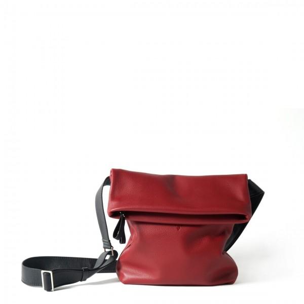 Ackermann - Überschlagtasche London M