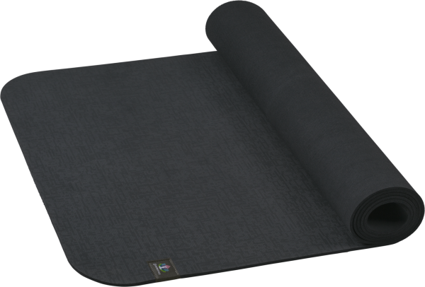 ENERGETICS Yogamatte Natural Rubber