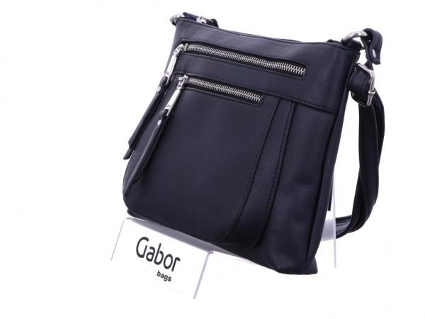 Gabor Bags 7680 50/50 TINA Crosser, blau