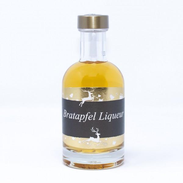 Bratapfel Liqueur