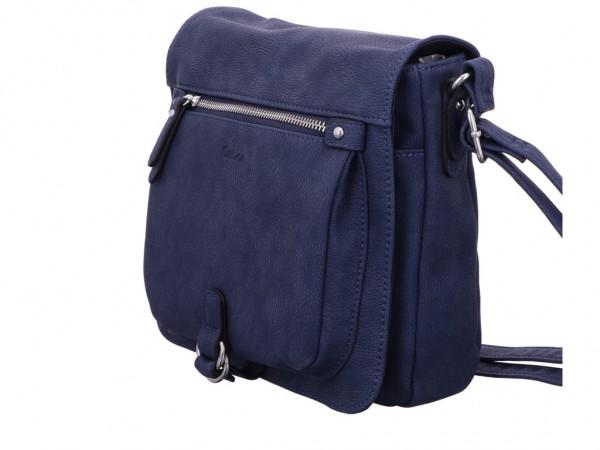 Gabor Bags 7972 50/50 HANNE Cross bag, blau