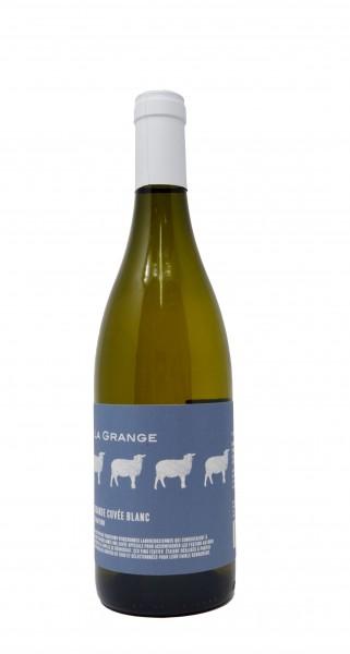 2018 La Grange Tradition Grande Cuvée Blanc 0,75 l IGP Pays d´Oc
