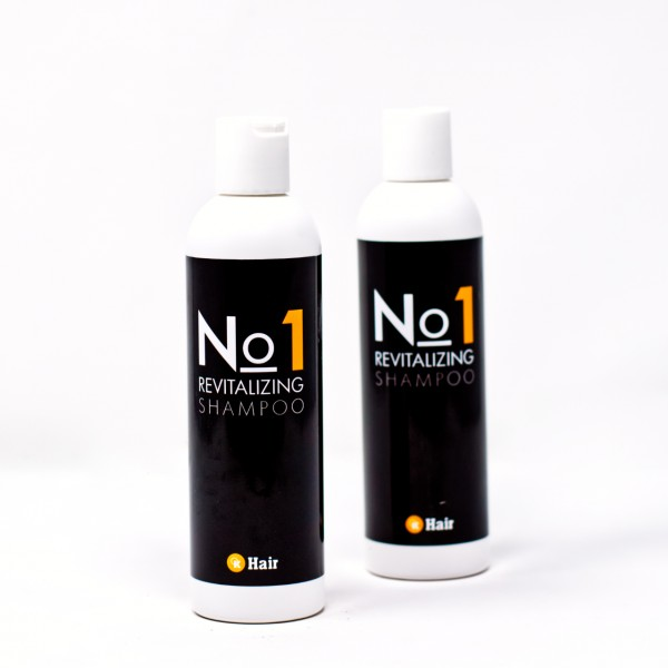 No 1 Revitalizing Shampoo
