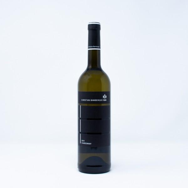 2017 Chardonnay trocken 0,75 l Weingut Christian Bamberger, Nahe