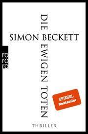 Die ewigen Toten von Simon Beckett