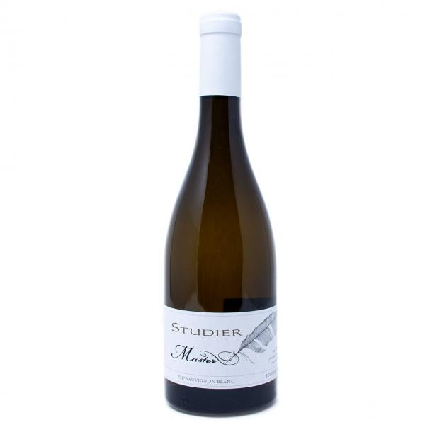 "2017 Sauvignon Blanc ""Master"" QbA trocken 0,75 l Weingut Studier, Pfalz"