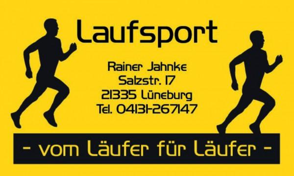 Gutschein - Laufsport Jahnke