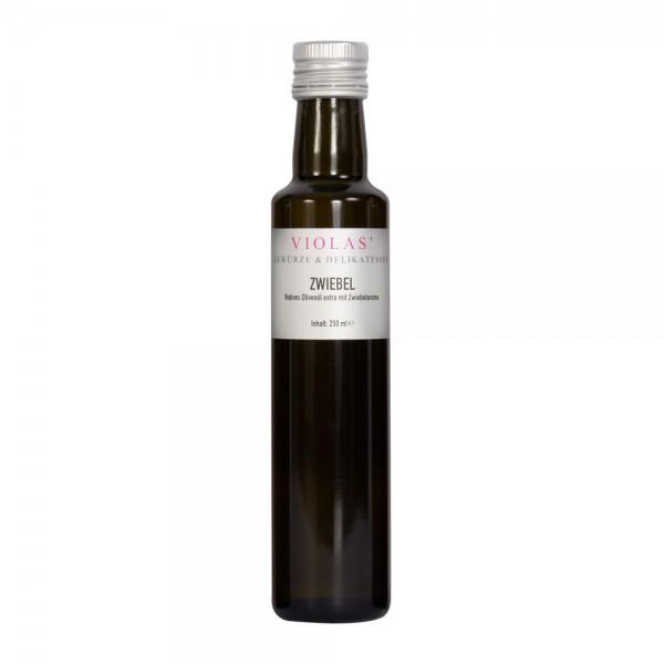 VIOLAS' Olivenöl Zwiebel