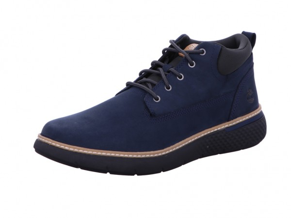 Timberland TB0A222F0191 Cross Mark PT Chukka