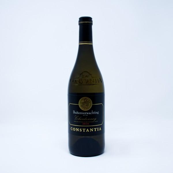 2018 Chardonnay 0,75 l