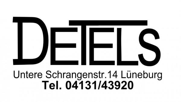 Gutschein - Leder Detels