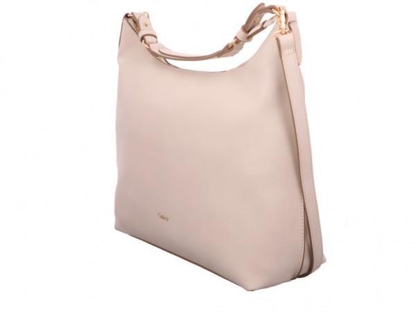 Gabor Bags 8645 13 SINA Hobo bag, off white
