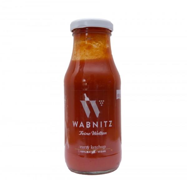 Wabnitz Curry Ketchup