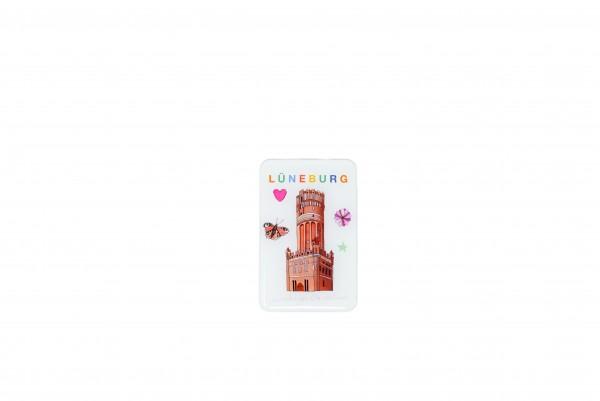 Magnet Lbg. Wasserturm