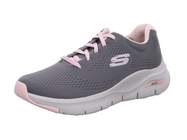 Skechers 149057 GYPK ARCH FIT -