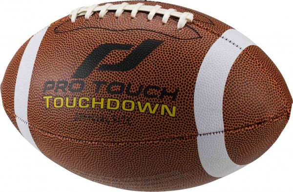 PRO TOUCH Football Touchdown