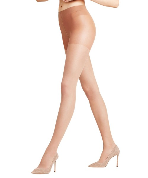 Energize 15 DEN Damen Strumpfhose mit Kompressions- & Shapingeffekt