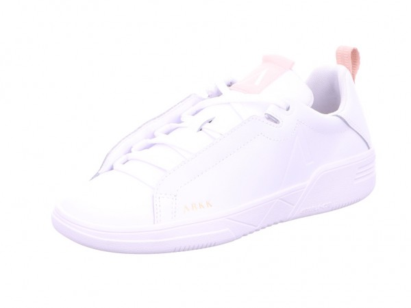 ARKK IL4600-1049-W S-C18 White Shell Pink