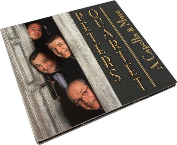 CD Peters Quartett - Platinum