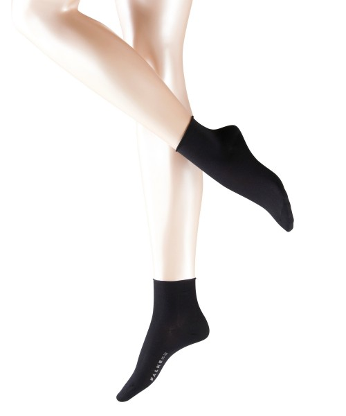 FALKE Cotton Touch Damen Kurz-Socken
