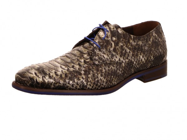 Floris v. Bommel 18121/04 Floris Dressed Grey SnakePaten