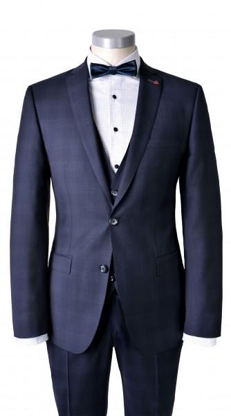 ROY ROBSON Hose ohne Bundfalte - blue (5022- H401)