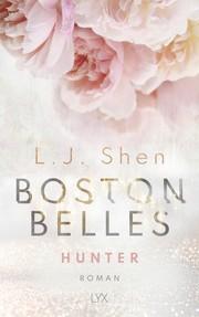 Boston Belles - Hunter von L J Shen