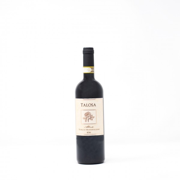 2016 Vino Nobile di Montepulciano DOCG 0,75 l
