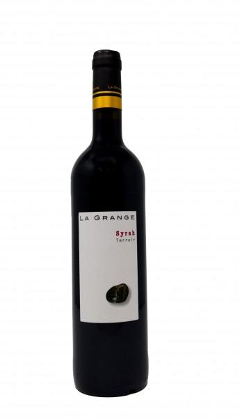 2018 La Grange Terroir Syrah 0,75 l IGP Pays d´Oc Rouge