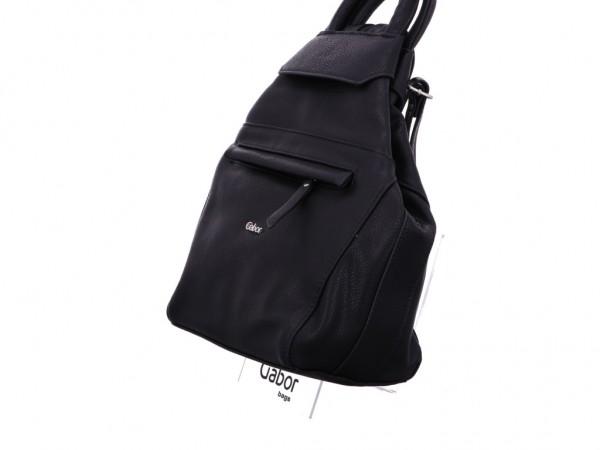 Gabor Bags 7979 60/60 MINA Backpack, black
