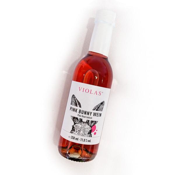 Pink Bunny Rosé Wein