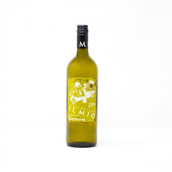 2019 Chardonnay DOC Bianco 1,0 l