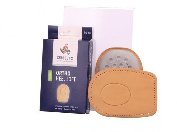 BNS 82284 SHO Ortho Heel Soft