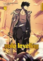 Solo Leveling 4 von Chugong