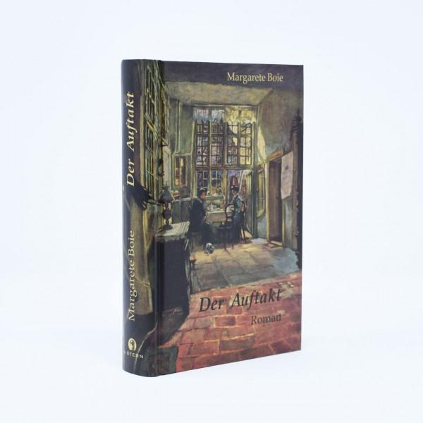 Buch - Der Auftakt - Roman